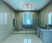 奥普1+N浴顶 一厨一卫奥普NASS灯暖
