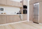 10种浅色实木地板铺设法