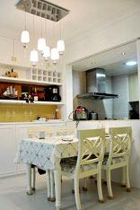 餐厅空间规划