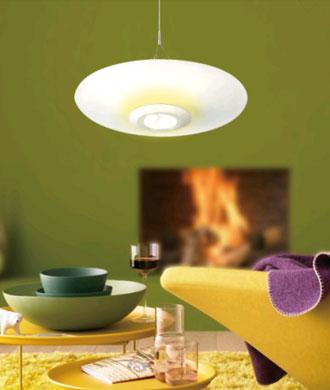 【欧普照明】led照明灯具十大品牌
