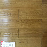 BBL贝尔地板 橡木地板