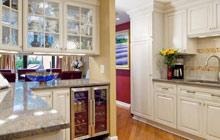 舒适开放家 10款开放式厨房