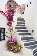 唯美也清新 16款美貌楼梯设计