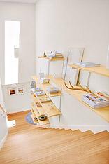 楼梯间的阅读空间 14款楼梯精彩设计
