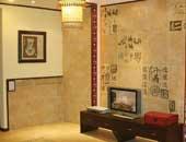 马可波罗瓷砖民族风 中国印象系列演绎文明