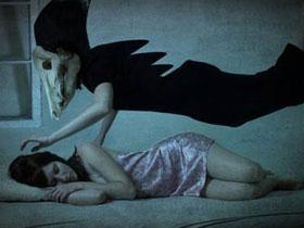 """鬼压床可能是卧室风水搞的""""鬼"""""""