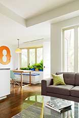 15种美式飘窗设计