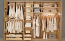 小夫妻衣柜