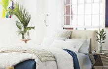 时尚又现代 这样的卧室我也想要!