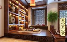 现代东方之美!新中式风格完美家居