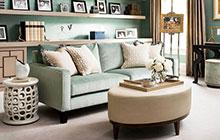 14款宜家沙发图片 让家更舒适