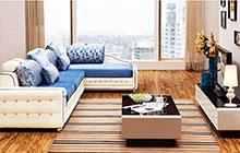 空间利用妙法 20款转角沙发效果图