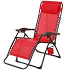 休闲午睡折叠椅