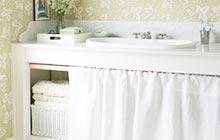 洗手台收纳扩容