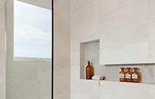 浴室也要凹造型