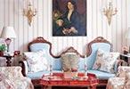 专题--让客厅浪漫起来