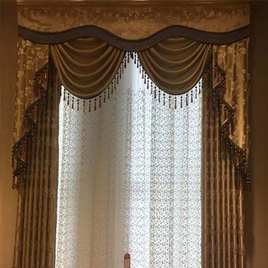 窗簾 齊家旺鋪